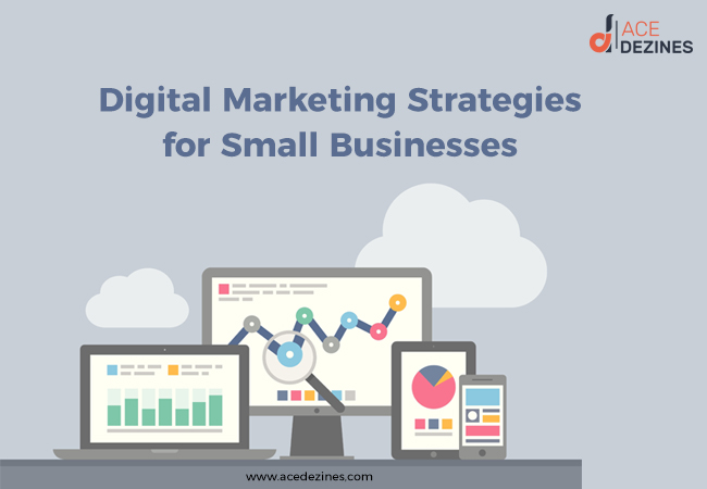 DM Strategies for Small Businesses